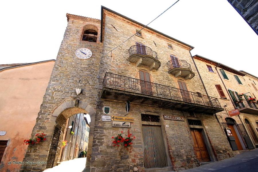 Apecchio - La città della birra - Foto Stefano Frattini