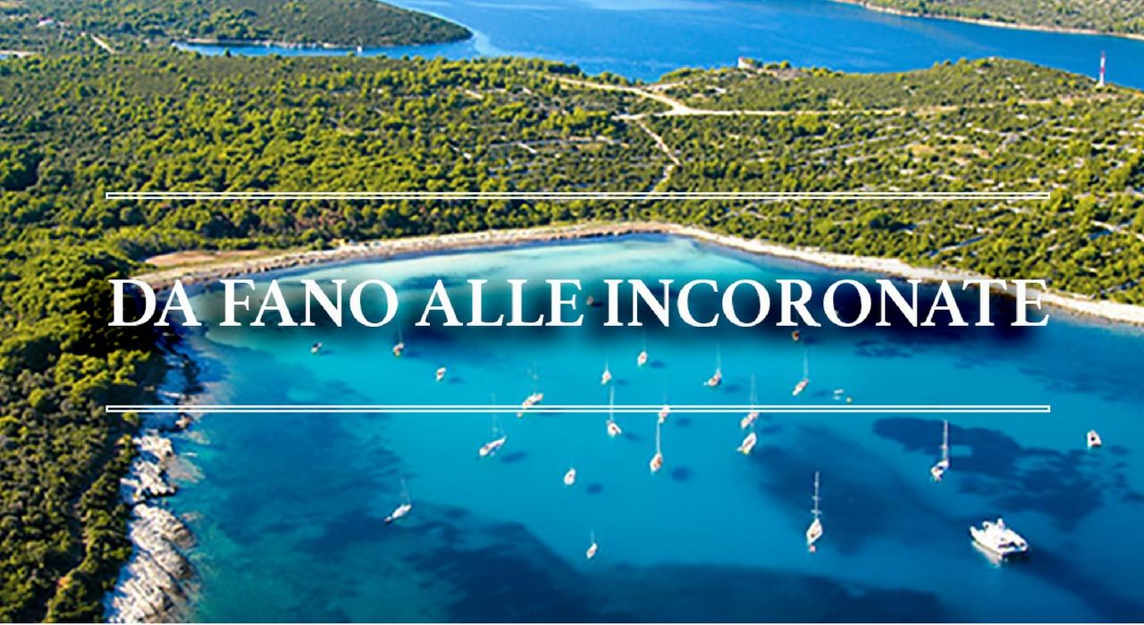 itinerario croazia