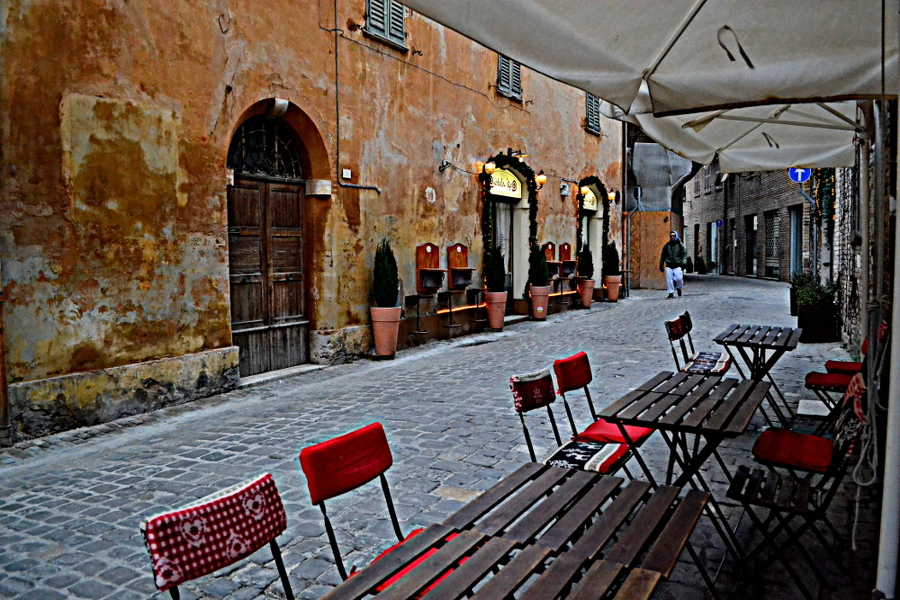 Ciotola Caffè - foto Roberta Pascucci