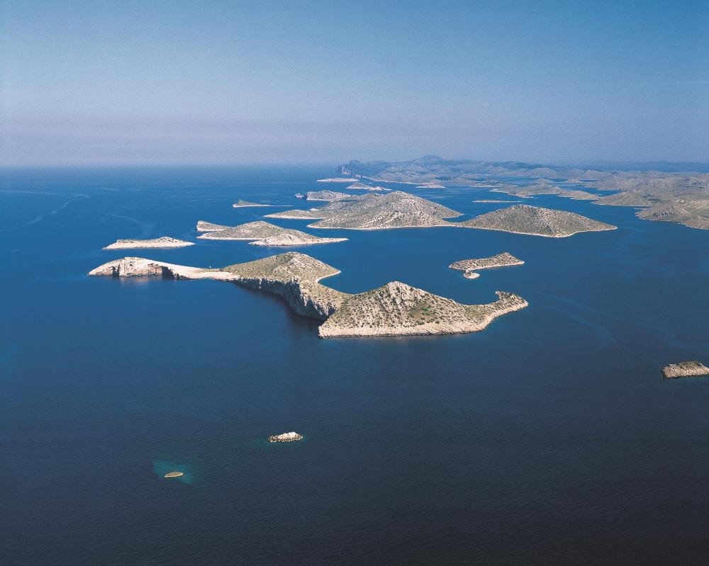 Croazia Kornati