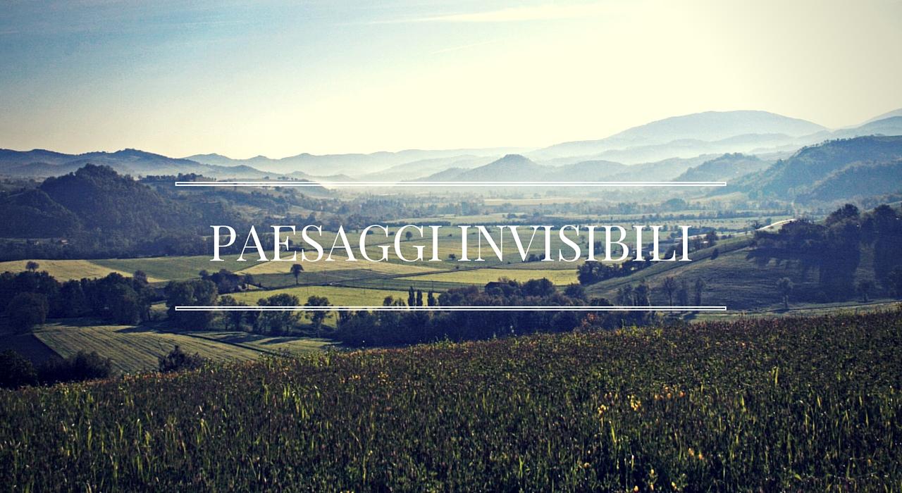 Paesaggi invisibili
