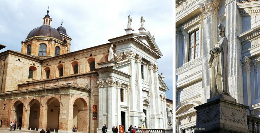 Duomo Urbino