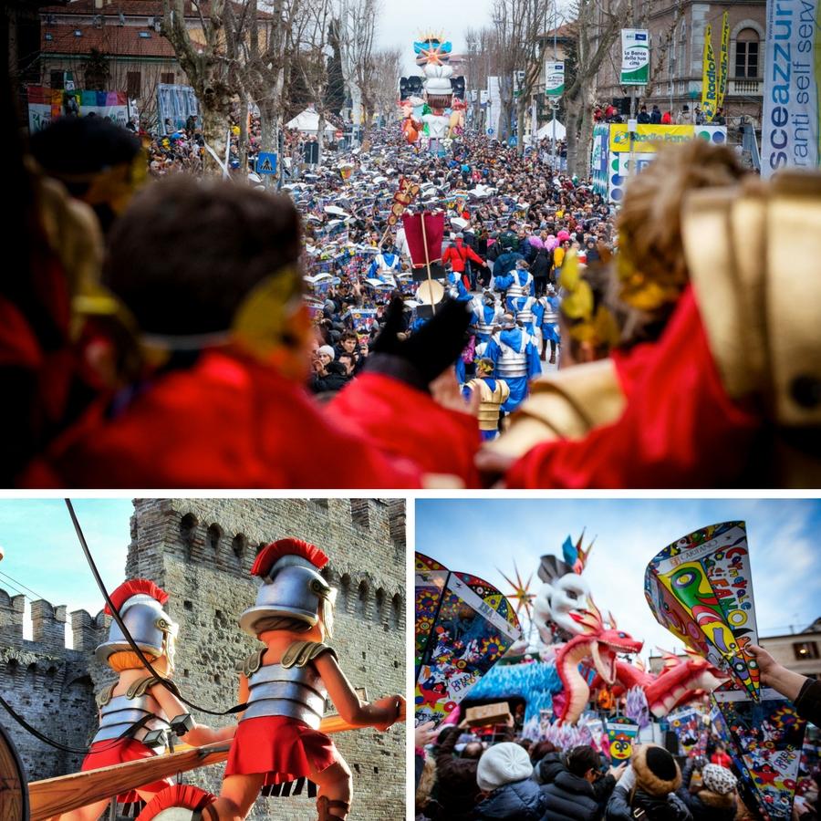 Carnevale Fano 2017