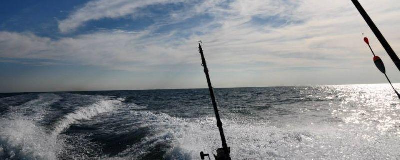 4° CAMPIONATO ITALIANO SPINNING D'ALTURA A FANO ORGANIZZATO DAL FISHERMAN CLUB