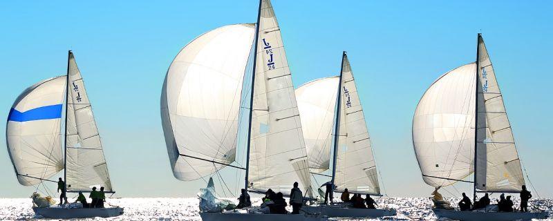 Marina dei Cesari ospita la prima veleggiata del progetto Clean Sea Life