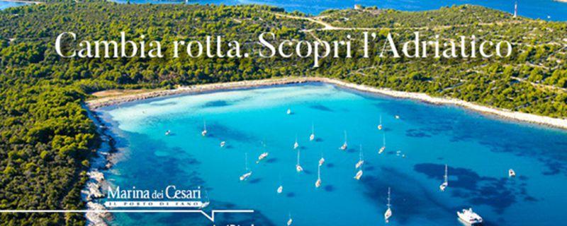 Cambia Rotta, Scopri l'Adriatico!