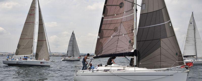 Rinviate le regata della Rovere e Marina dei Cesari