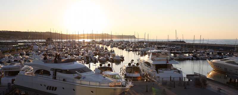 Come scegliere il posto barca?