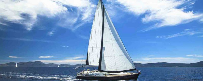 Naviga in Adriatico con Marina dei Cesari