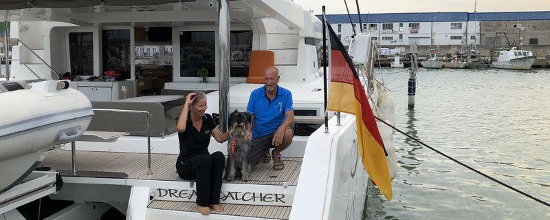Turismo nautico in leggera crescita a Fano secondo Marina dei Cesari