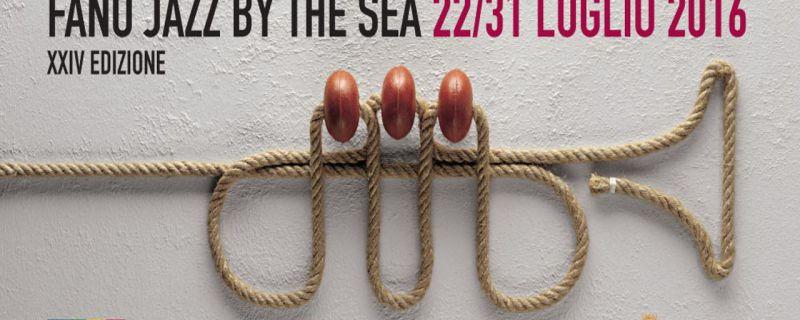 Sconti per il Fano Jazz By the Sea riservati ai clienti di Marina dei Cesari